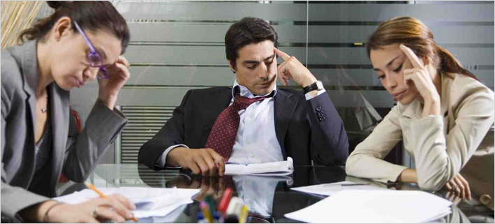 Smart ways to help out your exhausted employees